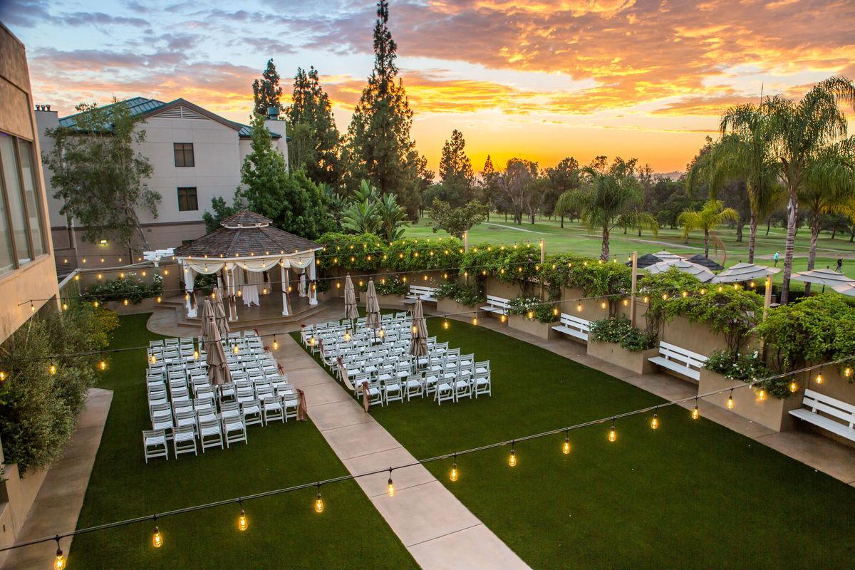 Quiet Cannon Weddings Amp Receptions Reviews Montebello