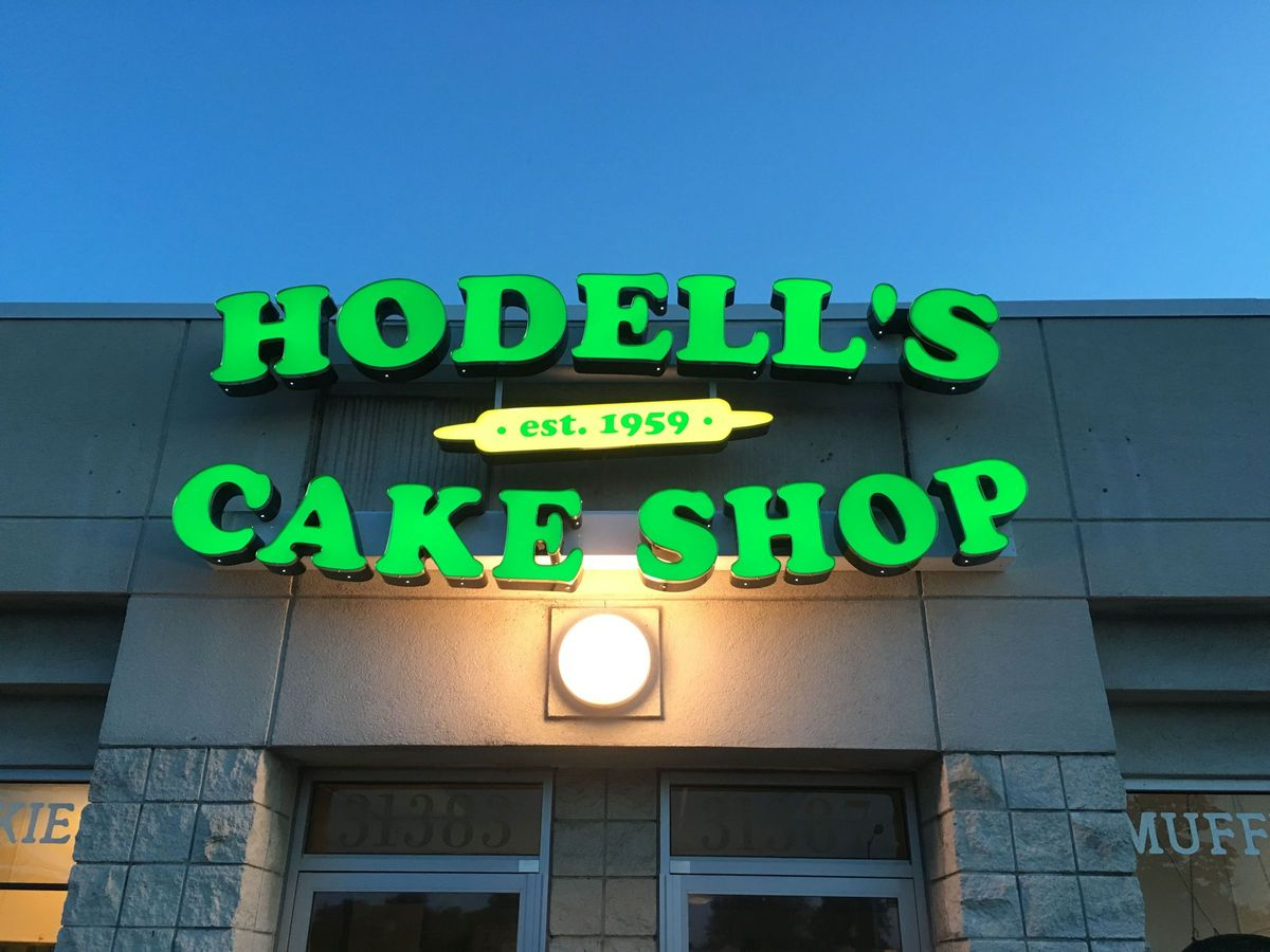 Cake Shop Saint Clair Shores Mi