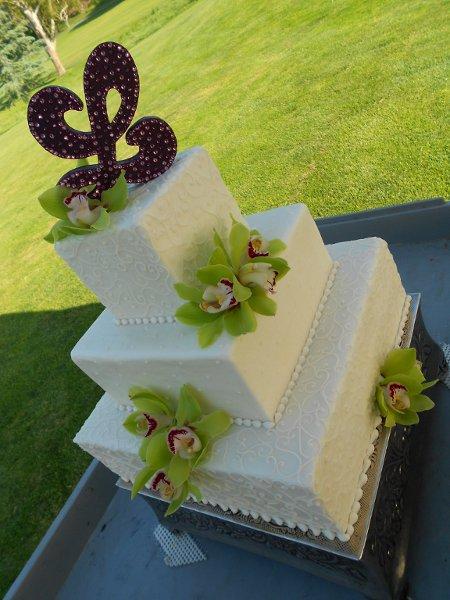 Jill S Cake Creations Valencia Ca