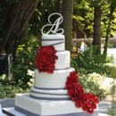 130x130 sq 1375140236987 red petal cake