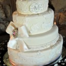 130x130 sq 1376602034526 vintage lace cake