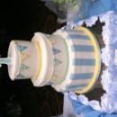 130x130 sq 1445614277167 baptism cake