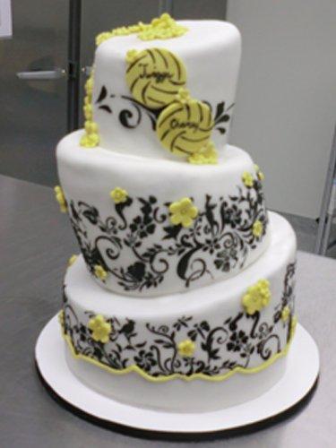 Cheney Yellow Cake