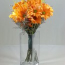 130x130 sq 1474913169462 daisy bouquet 92016