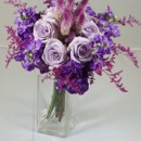130x130 sq 1474913310919 lavender bouquet 92016