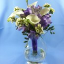 130x130 sq 1474913742890 white calla and lavender freesia 92016