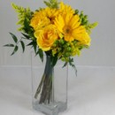 130x130 sq 1474913762999 yellow bouquet 92016