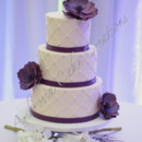 130x130 sq 1378783312248 rszlapiscolorflowerweddingcake