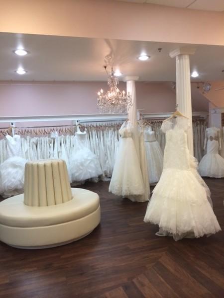Bridal Boutique Lewisville Tx Wedding Dress