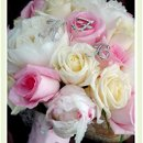 130x130 sq 1204829391675 bridal bouquets 17 1
