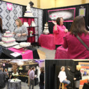 130x130 sq 1402498055780 chattanooga pink bridal show winter 2014 13