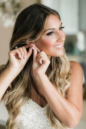 Brooklyn Wedding Hair & Makeup - Reviews for Hair & Makeup