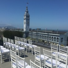 220x220 sq 1467925300677 waterfrontceremonyferrybuilding