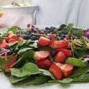 130x130 sq 1490800427 002cc22b008b8b3f 1490637257714 karen eppes strawberry salad
