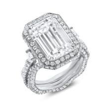 Nathan Alan Jewelers Rings