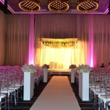 220x220 sq 1451498301773 manhattan ballroom ceremony