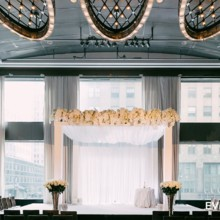 220x220 sq 1468945579265 manhattan ballroom ceremony   wolynetz 2016
