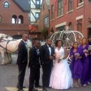 130x130 sq 1357655225041 brooklynweddingcarriage2