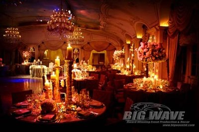 Big Wave Event Productions, LLC
