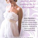 130x130 sq 1405627349352 sossysfashion bridal marketing32714