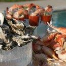 130x130 sq 1300387105795 seafoodtrios