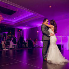 AMP DJ Services, Event Lighting, Photo Booths, & Drapery
