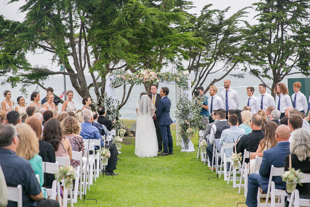Malibu wedding venues reviews for venues redondo beach historic library junglespirit Images