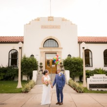 220x220 sq 1510869220255 21 redondo beach historic library wedding photogra
