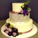 130x130 sq 1466544932221 wedding cake pic 4
