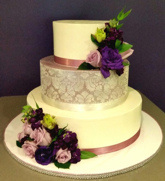 Honey Moon Sweets Bakery Photos, Wedding Cake Pictures, Greater ...