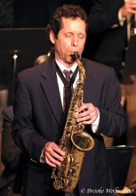 Gregg Gelb Swing Band photo