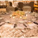130x130 sq 1369599041222 white petal tablecloths