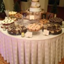 130x130 sq 1455127837768 cake table 2
