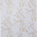 130x130 sq 1413497516295 812x11pearlwhitewithgoldleavespatternedmetalliccar