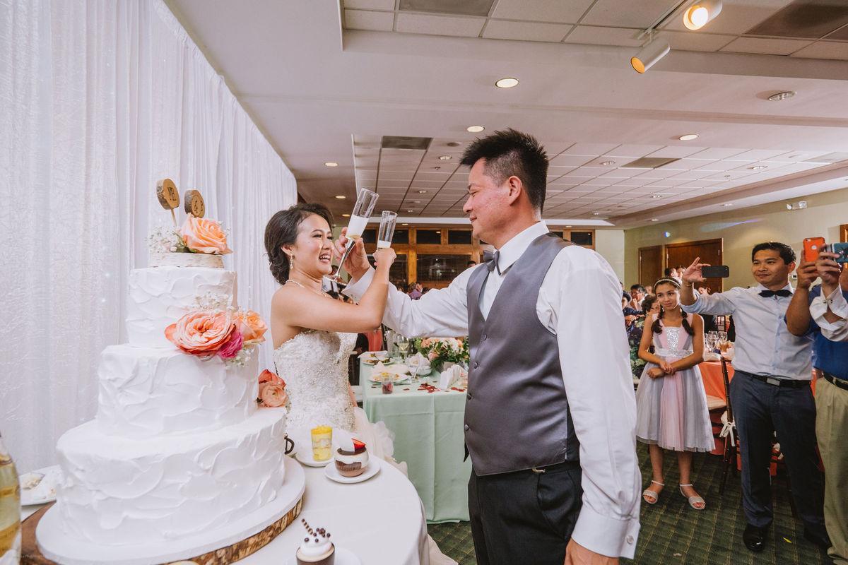Coyote creek golf club reviews san jose ca 6 reviews for Wedding dress rental san jose