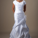 130x130 sq 1429324564666 modest wedding dress crawford front