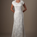 130x130 sq 1429324922032 modest wedding dress tb7628 front