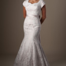 130x130 sq 1429324959918 modest wedding dress telluride front