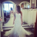 130x130 sq 1399693633357 bridal wedding dressbridesmaid tuxedo shop dallas