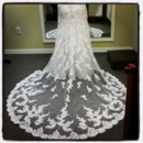 130x130 sq 1399693679880 bridal wedding dressbridesmaid tuxedo shop dallas