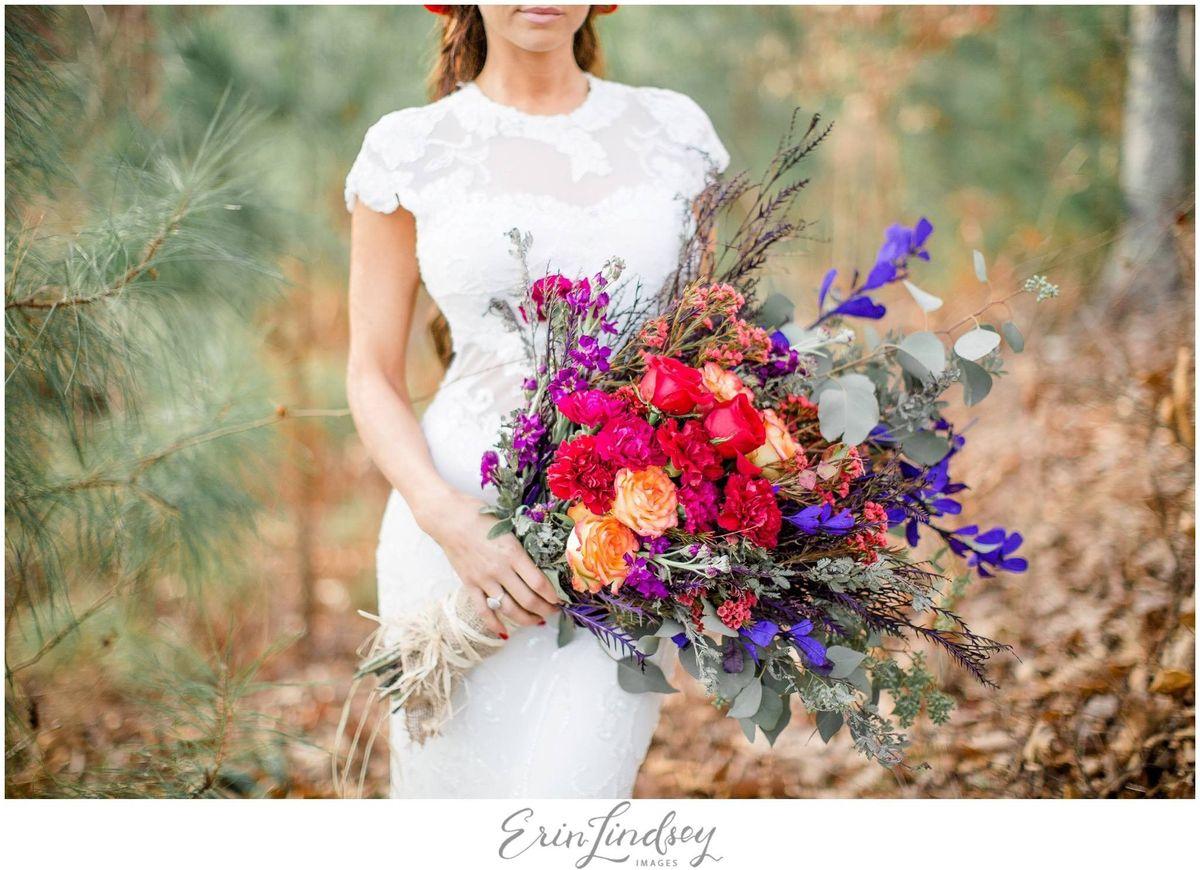 Modern brides dress attire huntsville al weddingwire for Wedding dresses huntsville al