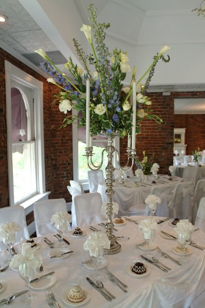photo 2 of Wild Flower Loft & Catering