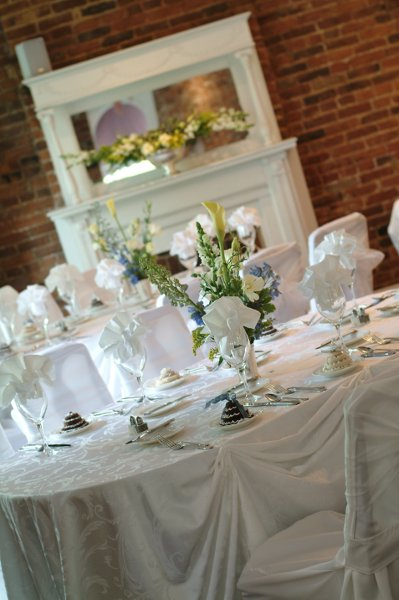 photo 7 of Wild Flower Loft & Catering