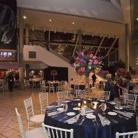 National Aquarium Venue Baltimore Md Weddingwire