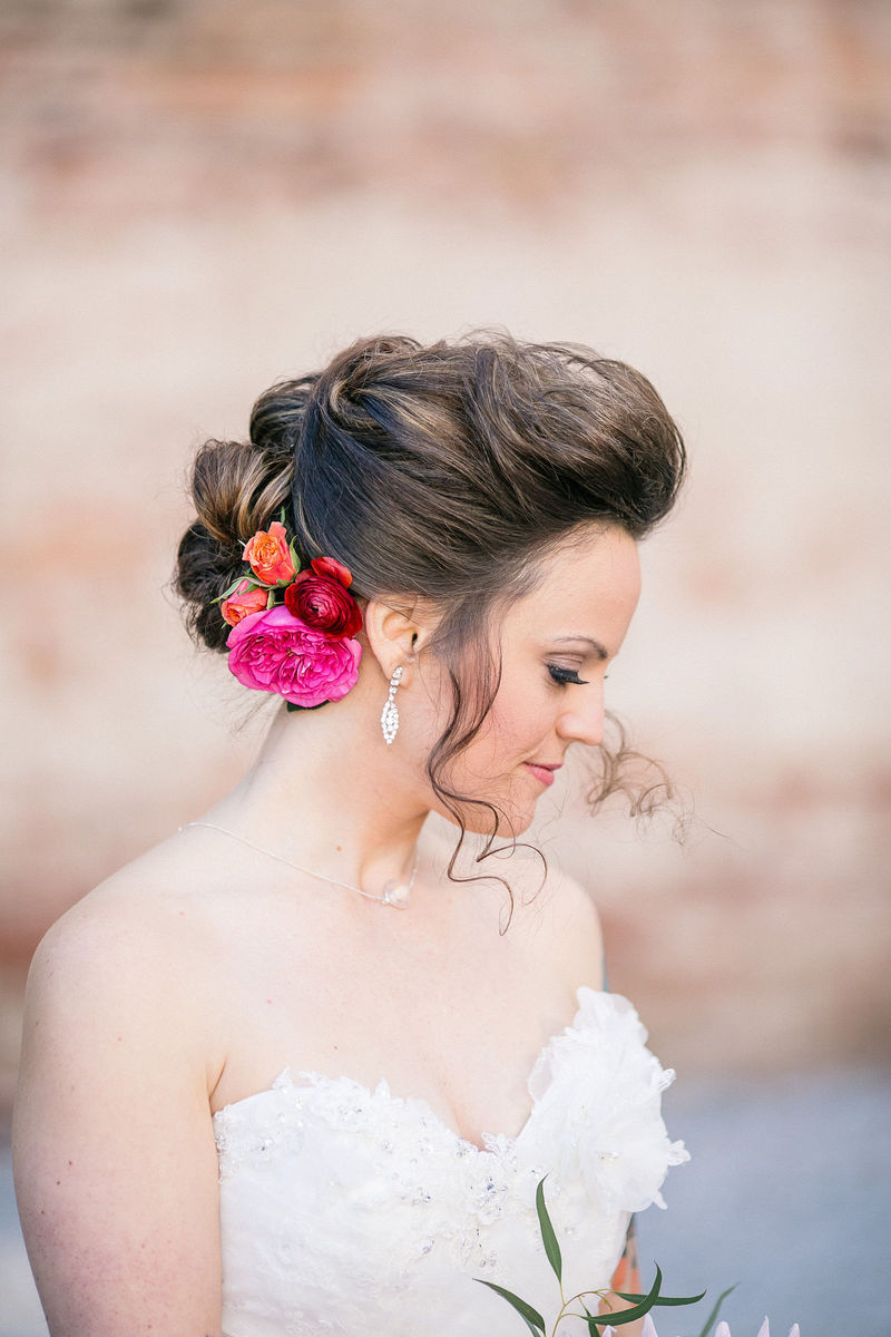 chattanooga wedding hair & makeup - reviews for hair & makeup