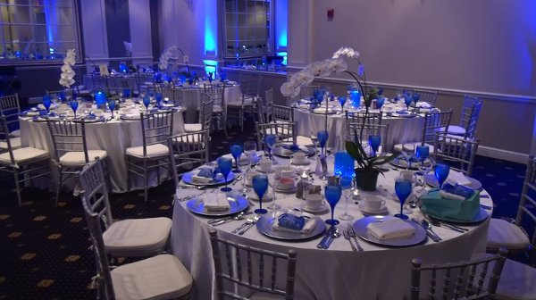 photo 14 of Chicago Wedding DJ - Fourth Estate Audio