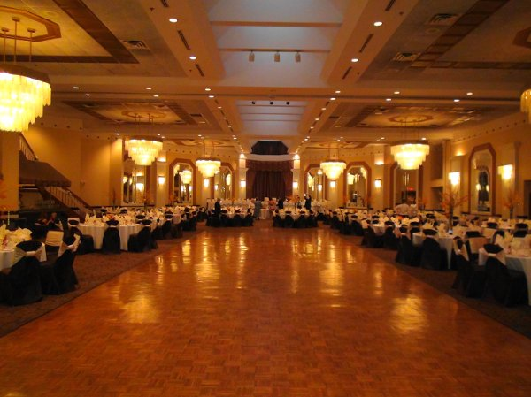 photo 15 of Chicago Wedding DJ - Fourth Estate Audio