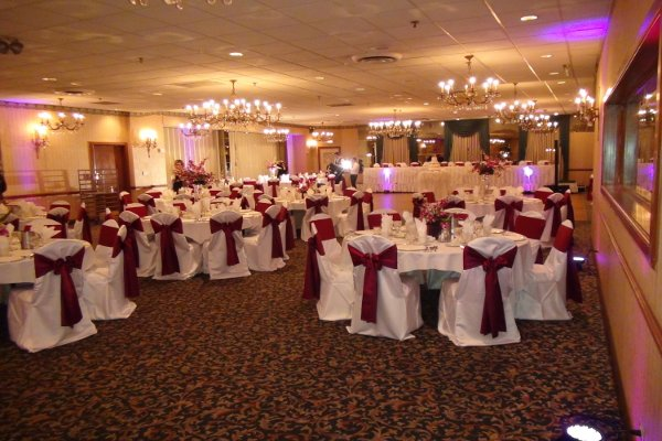 photo 16 of Chicago Wedding DJ - Fourth Estate Audio