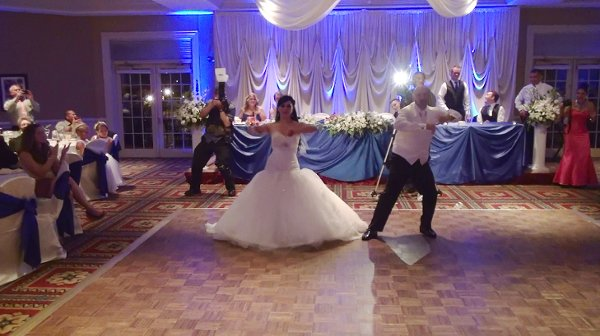 photo 75 of Chicago Wedding DJ - Fourth Estate Audio