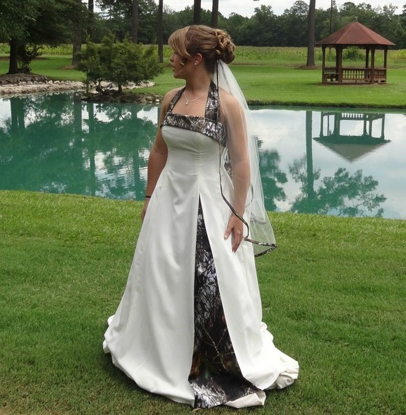 Wedding Gowns Az: Lakeside, AZ Wedding Dress